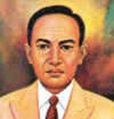 Teuku Nyak Arif - Gubernur Aceh yang Pertama