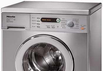 Sejarah Penemu Mesin Cuci Pertama