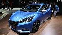 Nissan March Generasi Anyar Mulai Diproduksi