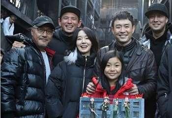 Battleship Island Selesai Syuting, Song Joong Ki Merasa Bahagia