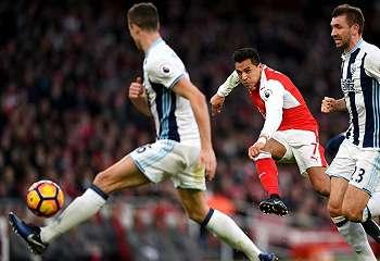 Bangkit dari Kekalahan, Arsenal Dicari Netizen