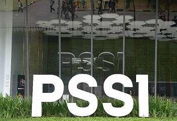 PSSI Pastikan Lokasi Kongres Tahunan 2017