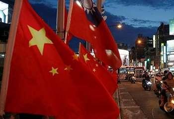 China Protes Penggantian Nama Kedutaan Jepang di Taiwan