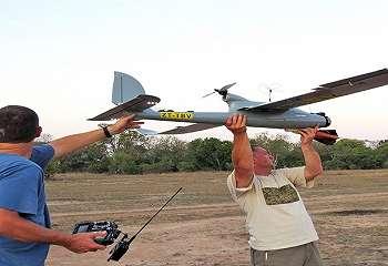 Enam Manfaat Drone di Kehidupan Manusia (2-Habis)