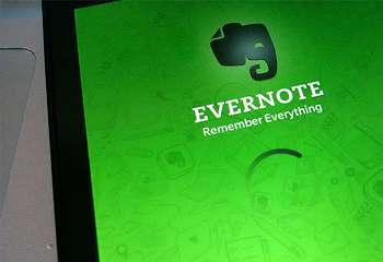 Evernote Tutup Kantor Operasional di Amerika Latin