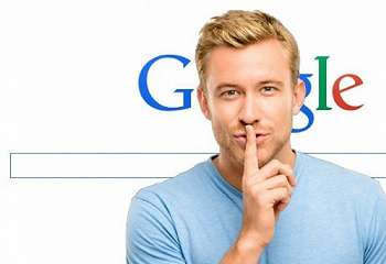 10 Cara Rahasia Berselancar di Google (I)