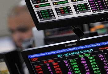 Riset Saham MNC Securities: IHSG Diprediksi Flat di Awal Pekan