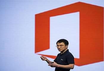 Tingkatkan Bisnis dan Teknologi, Baidu Rekrut Mantan Eksekutif Microsoft