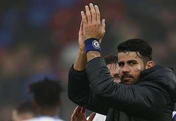 Diego Costa Berpeluang Tampil di Laga Kontra Hull City