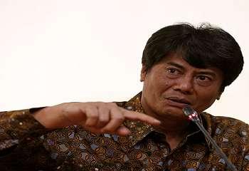 Baru Jadi Dirut Pertamina, Elia Massa Manik Minta Dipecat