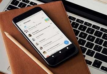 Update, Pengguna Google Voice Bisa Hapus Seluruh Percakapan