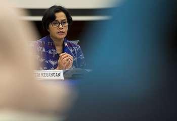 Sri Mulyani Akui Ketimpangan di Indonesia Masih Tinggi