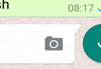 WhatsApp Versi Beta Bisa Tarik Pesan Terkirim?