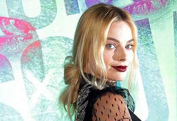 Wah, Margot Robbie Akan Berperan sebagai Ratu Elizabeth