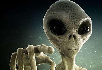 Sebelum Manusia, Alien Pernah Jajaki Bumi