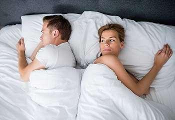 Selain Mood, Gangguan Sendi Bisa Turunkan Libido Seks