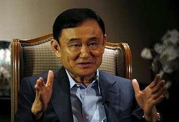RAHASIA SUKSES: Meski Terasing, Thaksin Shinawatra Tetap Masuk Daftar Miliarder Terkaya