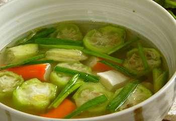 SAHUR YUK: Rekomendasi Resep Sahur Cah Oyong Jamur Spesial